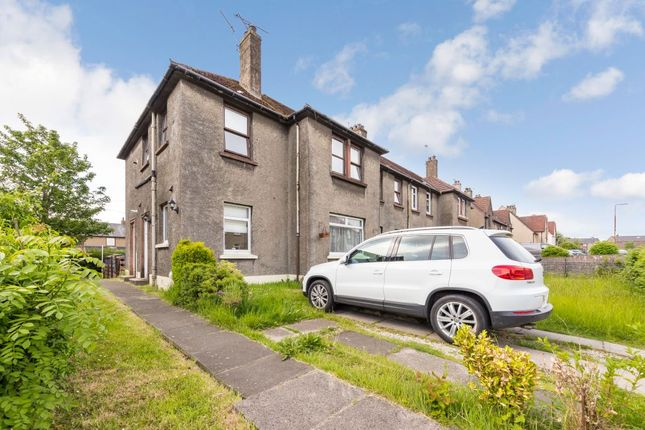 3 bed flat for sale in 91 Cardross Avenue, Broxburn EH52