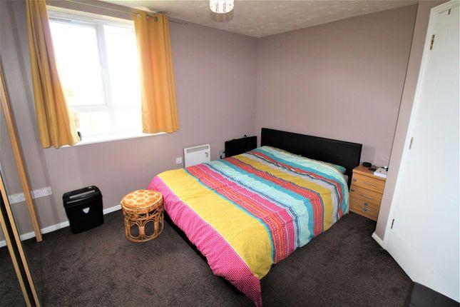 Master Bedroom of Grove Road, Luton LU1