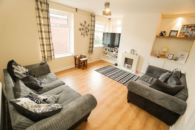 Thumbnail Flat to rent in Edward Street, Horwich, Bolton