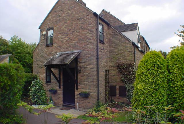 Thumbnail Semi-detached house to rent in Idbury Close, Witney, Oxfordshire