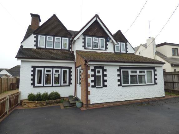 Thumbnail Detached house for sale in Park View, Moulton, Northampton, Northamptonshire