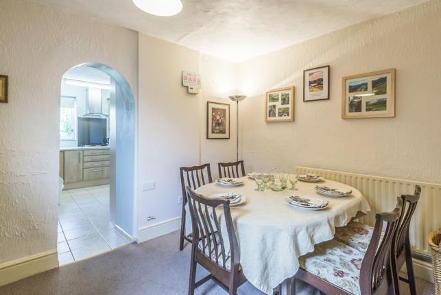 Family Room of Stanhope Road, Putnoe, Bedford, Bedfordshire MK41
