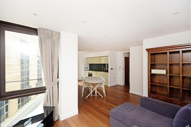 Living Room (2) of City Lofts, 7 St. Pauls Square, Sheffield S1