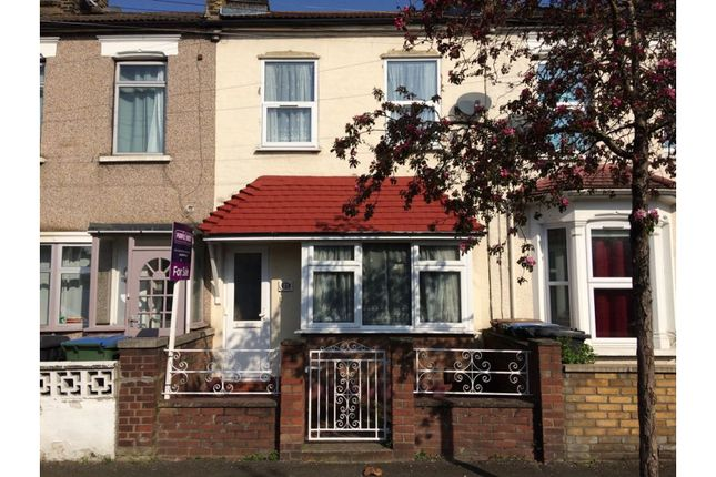 Thumbnail Terraced house for sale in Napier Road, London