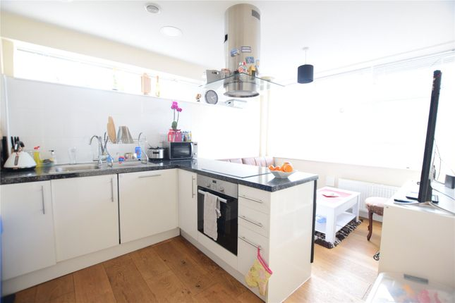 Thumbnail Flat to rent in Hale Way, Frimley, Camberley, Surrey
