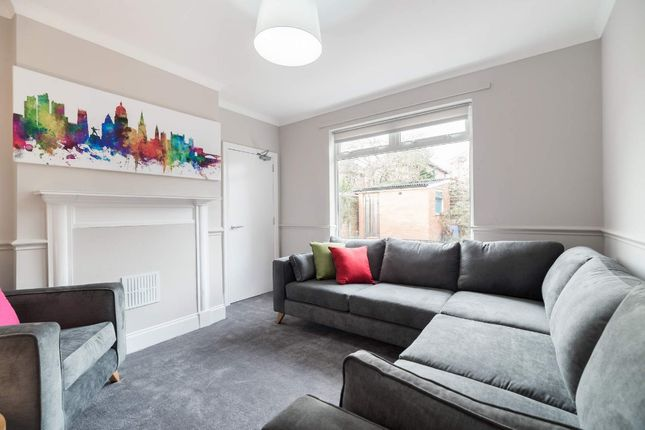 Thumbnail Detached house to rent in Middleton Street (P), Beeston, Nottingham