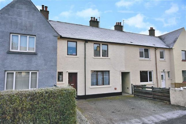 Thumbnail Terraced house for sale in Kylintra Crescent, Grantown-On-Spey
