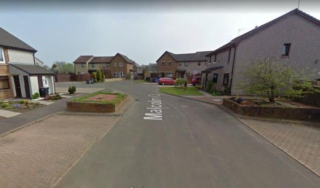 Thumbnail Semi-detached house to rent in Malcolm Court, Bathgate