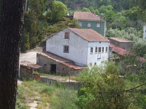 Miranda Do Corvo, Miranda Do Corvo (Parish), Miranda Do Corvo, Coimbra, Central Portugal