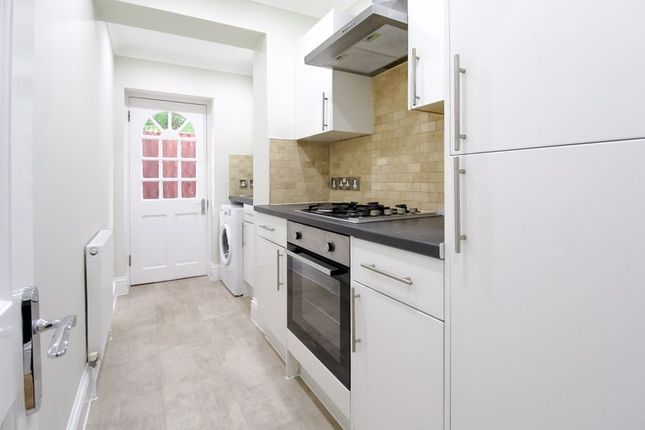 Thumbnail Flat to rent in Station Road, Alexandra Park