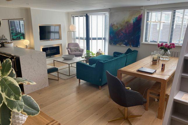 1 bed flat to rent in Brighton Square, Brighton BN1
