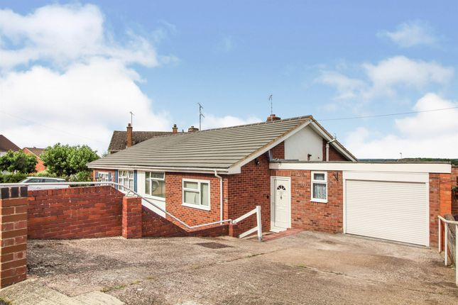 2 bed semi-detached bungalow for sale in Kirkstone Drive, Worcester WR4
