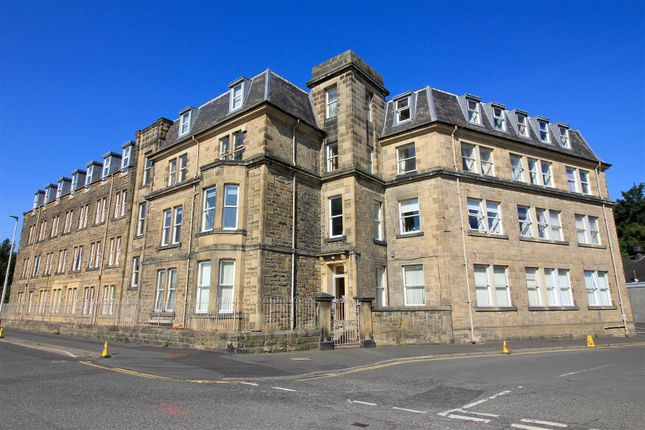 Thumbnail Flat for sale in Mansfield Mill House, Mansfield Road, Hawick