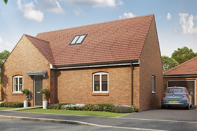"Thumbnail Bungalow for sale in ""The Halton"" at Brook Street, Aston Clinton, Aylesbury"