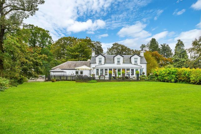 Thumbnail Property for sale in North Prior Hill, By Deadwaters, Lesmahagow, Lanark