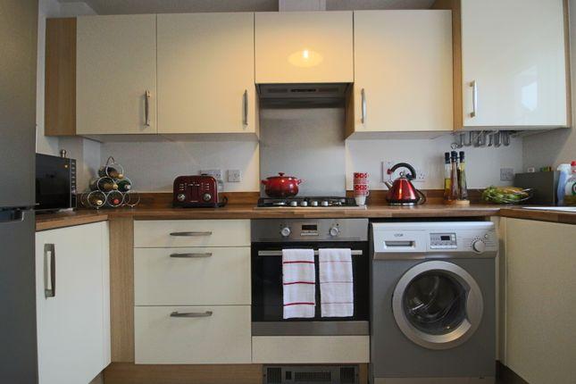 Kitchen Angle 2 of Elm Tree Road, Penllergaer, Swansea SA4