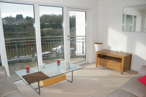 Thumbnail Flat to rent in Ravenswood, Victoria Wharf, Cardiff