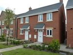 2 bed terraced house to rent in Oaken Hurst Avenue, Rugeley WS15