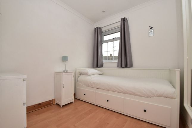 Bedroom Three of Wilmington Court Road, Wilmington, Kent DA2