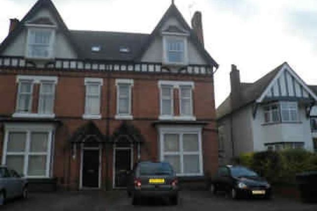 Thumbnail Flat to rent in Silver Birch Road, Erdington, Birmingham
