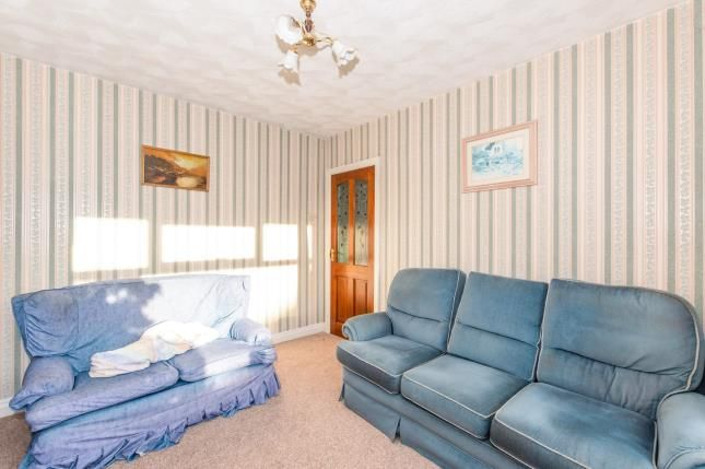 Lounge of Fairway, Windle, St Helens, Merseyside WA10