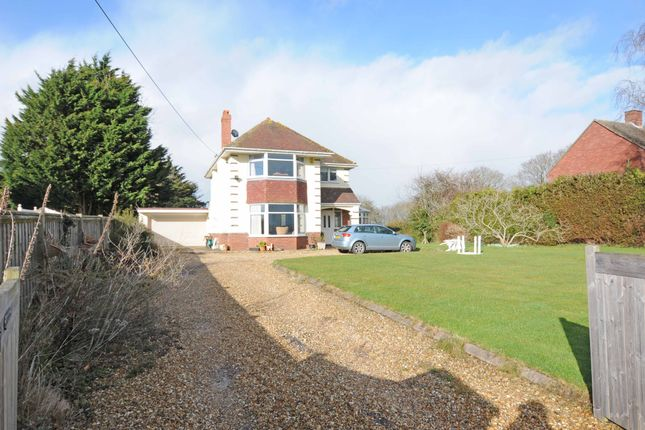Thumbnail Detached house to rent in Longdown, Exeter