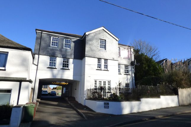1 bed flat for sale in Stable Cottages, Ridgeway, Plympton, Plymouth