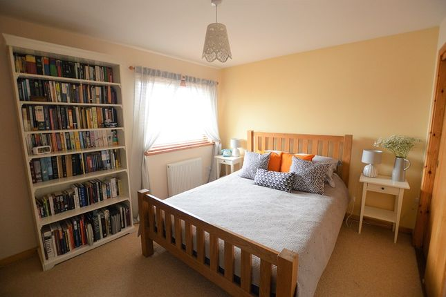 Bedroom 1 of 11 Fairways Avenue, Muir Of Ord IV6