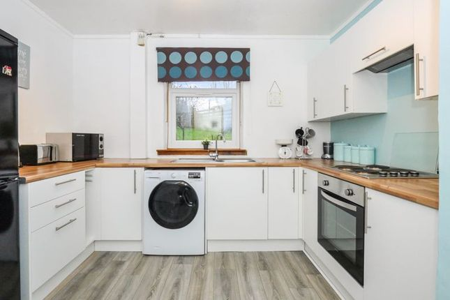Kitchen of Alloway Drive, Croftfoot, Glasgow G73