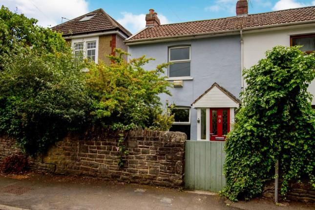 Thumbnail End terrace house for sale in Grove Road, Fishponds, Bristol