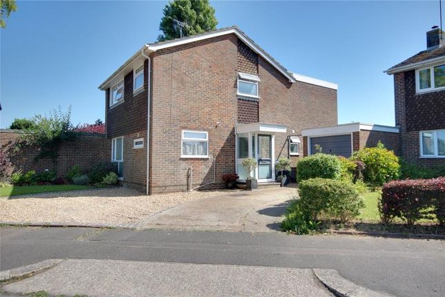 Thumbnail Detached house for sale in Boxgrove, Goring By Sea, Worthing