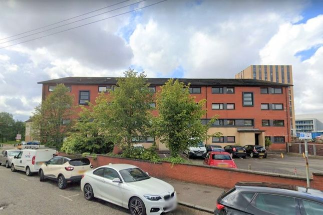 Thumbnail Flat to rent in Couper Street, Townhead, Glasgow