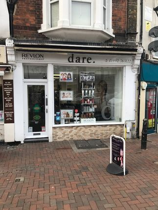 Retail premises for sale in Market Square, Waltham Abbey