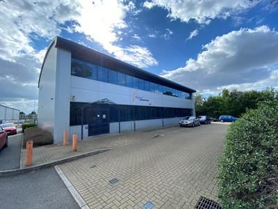 Thumbnail Warehouse for sale in Ip Premises, Denbigh Road, Bletchley, Milton Keynes, Buckinghamshire