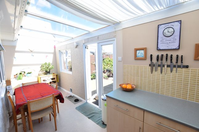 Conservatory of Maresfield Drive, Pevensey Bay BN24