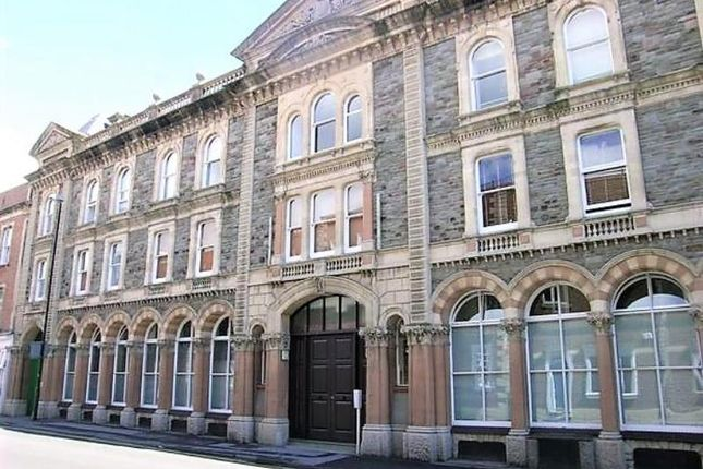 2 bed flat to rent in The Atrium, Redcliffe Street, City