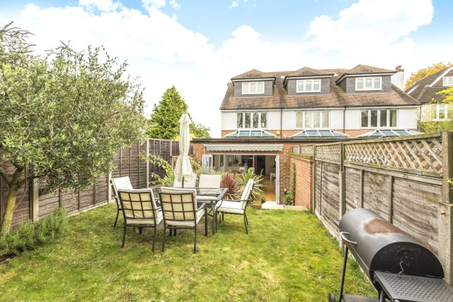 Picture No. 12 of West Byfleet, Surrey KT14