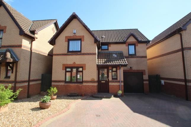 Thumbnail Detached house for sale in Winstanley Wynd, Kilwinning, North Ayrshire