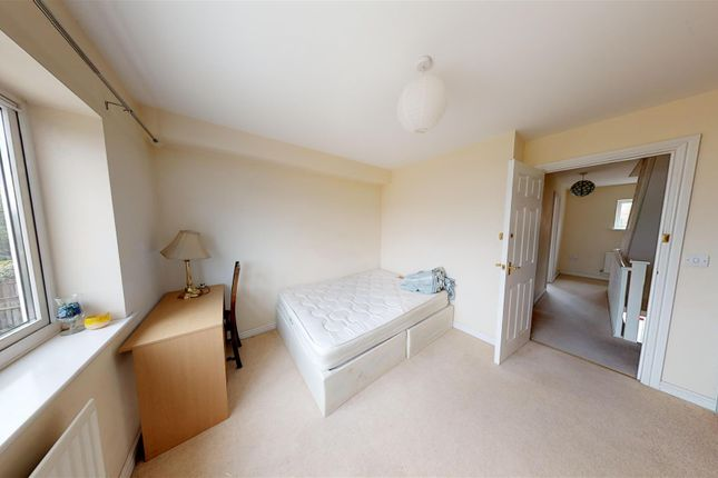 Bedroom1 of Godwin Way, Stoke-On-Trent ST4