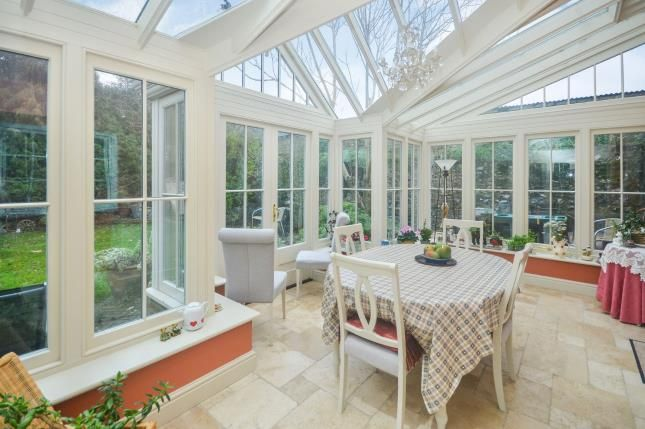 Conservatory of Beresford Road, River, Dover, Kent CT17