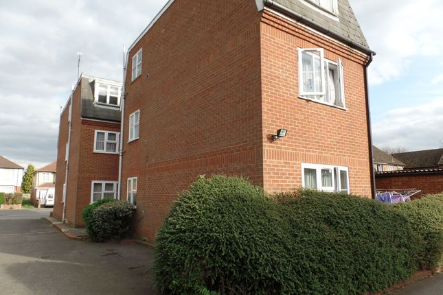 1 bed flat to rent in Forge Close, Hayes