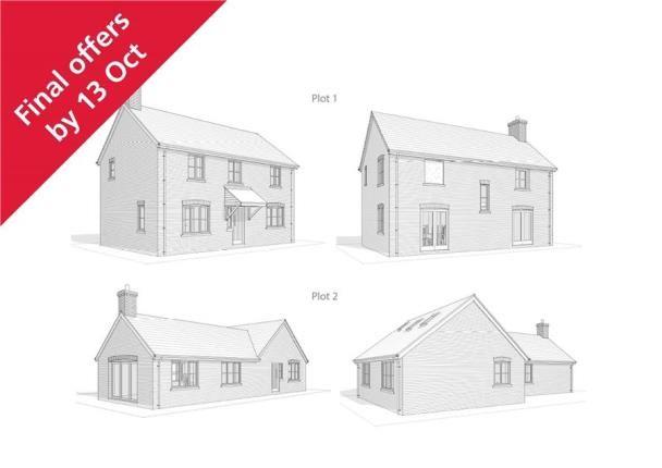 Land For Sale Villa Road Impington