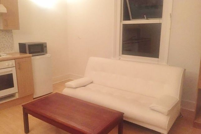 Thumbnail Flat to rent in Chiswick High Road, London, Greater London