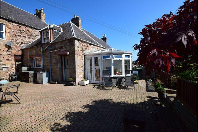 Thumbnail Terraced house for sale in Castlegate, Jedburgh