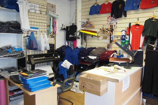 Retail premises for sale in Clothing & Accessories BD5, West Yorkshire