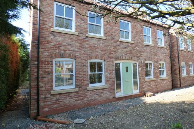 Thumbnail Detached house for sale in Boardman Lane, Brandesburton, Driffield
