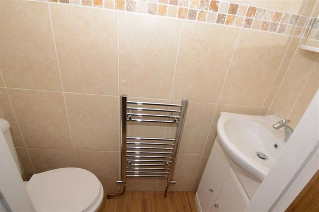 Downstairs WC of Fernlea Avenue, Oswaldtwistle, Accrington BB5