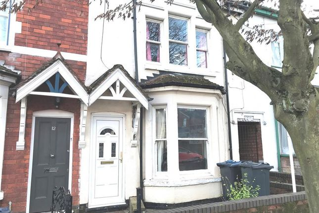 4 bed property to rent in Second Avenue, Selly Park, Birmingham