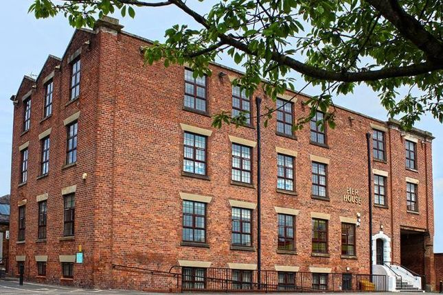 Thumbnail Office to let in Second Floor Suite Paley, Pier House, Wallgate, Wigan