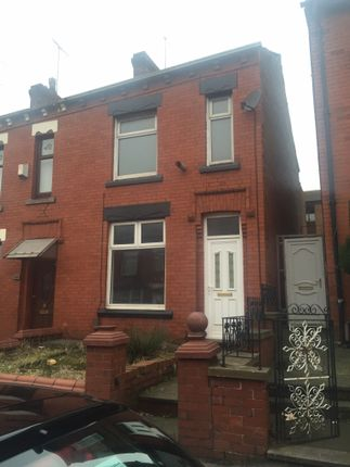 Terraced house for sale in Copsterhill Road, Oldham